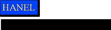Hanel Limited Logo